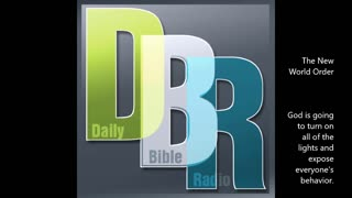 The New World Order - DBR