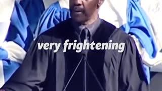 FAIL BIG - Denzel Washington