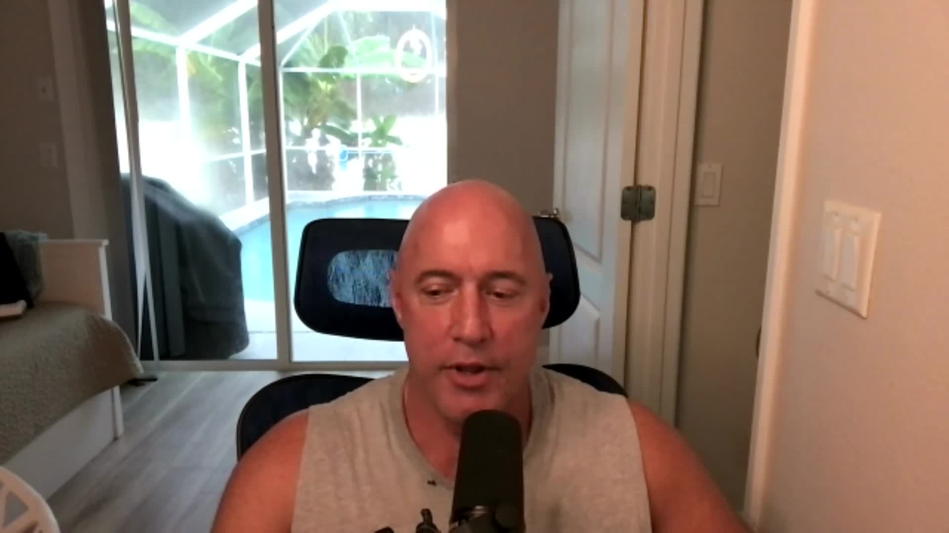 Former Navy Seal/CIA Michael Jaco: The Movie Is Reaching a New Level Where Everyone Needs to Be Involved! - Must Video