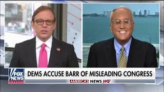 Democrats claim that AG William Barr lied
