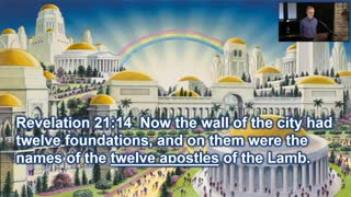 Daniel and Revelation, Part Nine, April 11