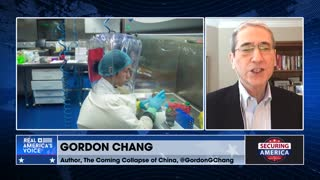 Securing America with Gordon Chang - 04.16.21