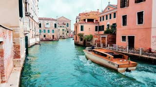 Venice Mirage Theme 3