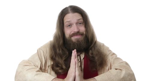 Jesus Has A Message For You!!! EA Truth Media