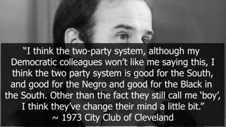 47 years of racist Joe Biden statements