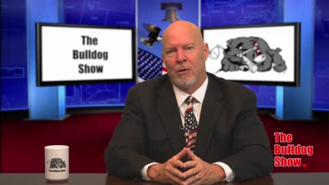 The Bulldog Covers The Evil Of China And How They Are Trying Destroying America