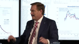 Mike lindell - Scientific Proof - NEWEST VIDEO