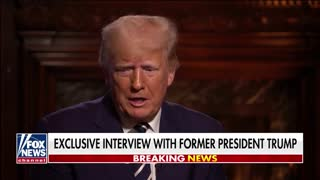 Trump Talks About Potential 2024 Run With Hannity