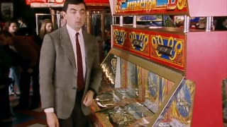 How DIVE Mr Bean ! Funny Clips