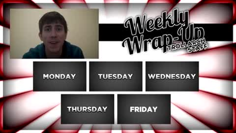 Weekly Wrap-Up VLOG (March 03, 2020)