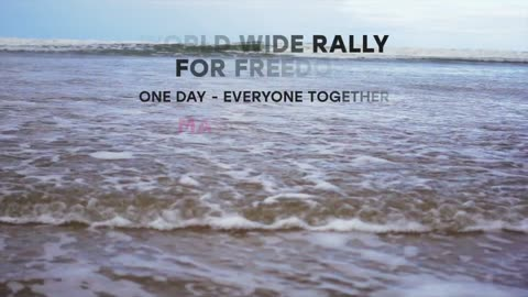 World Wide Freedom Rally at Benone