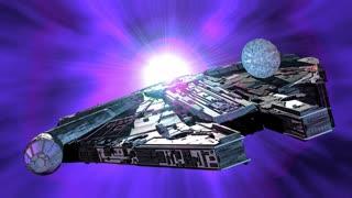 Stars War Mirage Theme 2