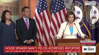 Pelosi Taps RINO Liz Cheney to Serve on Jan 6 Committee