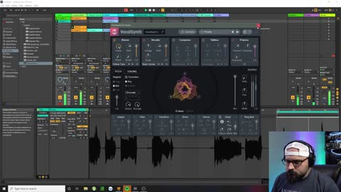 Yes, This IS CHEATING, Skip the Dogma, and MAKE MUSIC - Captain VST