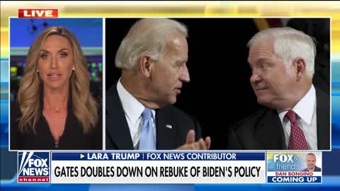 Joe Biden does not seem to be in control of ANYTHING as our president!