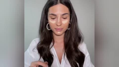girls only  New Makeup Tutorials 2021 - By Amanda Kokoeva   Best Makeup Transformation