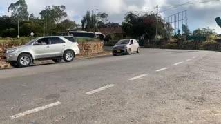 Masivo retorno de bumangueses que aprovecharon la reapertura para ir a la Mesa de Los Santos