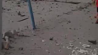 attacks against Israel
