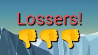 Loser sound effect copyright free