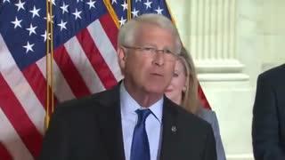 GOP Senators Unite Against Big Tech Censorship