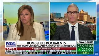 Trey Gowdy blasts FBI after Trump declassifies Russia documents