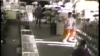 Scary earthquakes