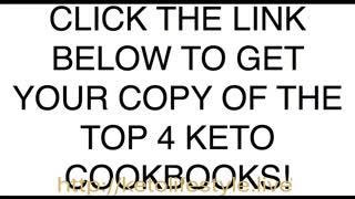 Keto Vanilla Butter Pound Cake Recipe