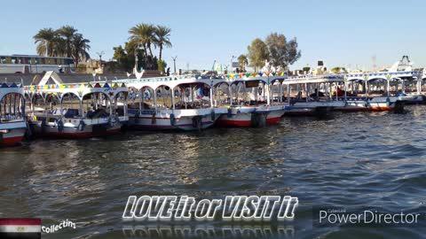 Love it or Visit it : LUXOR - EGYPT مدينة الأقصر - مصر