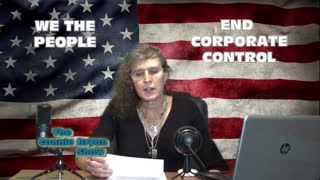The Connie Bryan Show: EMERGENCY MESSAGE TO THE PRESIDENT
