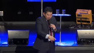 When God Answers 'No' - Pastor Stan Harvey