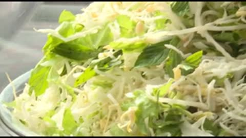 Ingredients That Make A Vietnamese Specialty Food