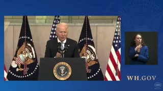 Biden on Election Counting