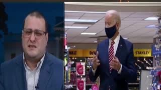 Tipping Point - Examining Joe Biden's Foreign Policy Failures with Adam Kredo