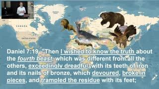 Daniel and Revelation, Part 6, March 21