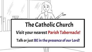 Try The Catholic Church!, #Vlog5