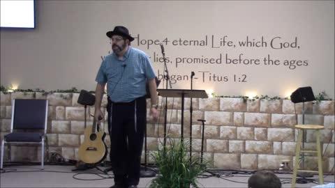 Kingdom of Heaven Part 4
