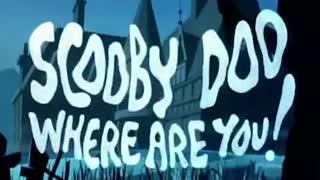 Scooby doo China VIRUS