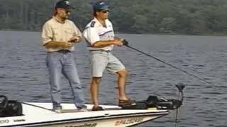 Bass Fishing on Lake Nockamixon