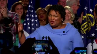 Five things you should know about Stacey Abrams
