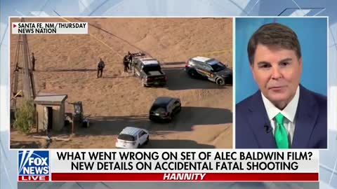 Jarrett: As a Producer, Alec Baldwin Is Also Liable for Negligence of Firearms Safety on the Set