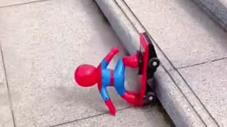 Simply Spiderman
