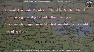 MBBS in Nepal - Check out Fee Structure, Top Colleges & Admission Process