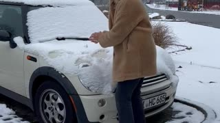 Global Warming in Germany