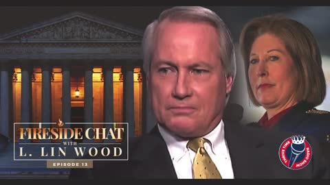 Lin Wood Fireside Chat 13   U.S. Supreme Court Refuses to Hear Sidney Powell's Election Fraud Case