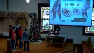 December 13 2020 Worship