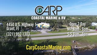 Clyde Carp Coastal Marine