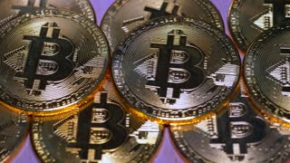 Bitcoin Stabilizes After Margin Calls Fuel Biggest Plunge in Month