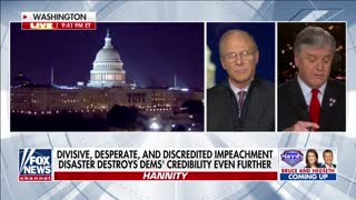 Trump impeachment attorney talks defending the former president