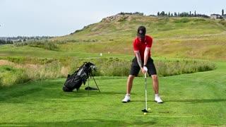 Golf Swing Basics Hitting Your Driver