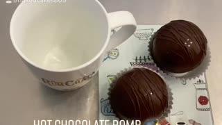 Hot Chocolate Bombs!!